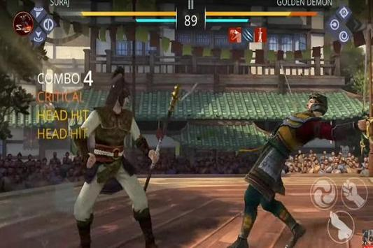 android 用の game shadow fight 3 free tricks apk をダウンロード