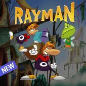 Game Rayman Adventures Tutorial icon