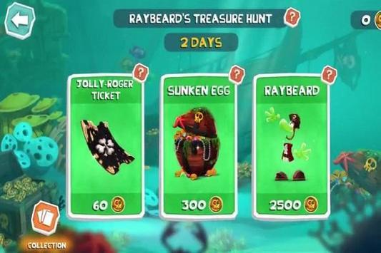 Game Rayman Adventures Tutorial screenshot 4