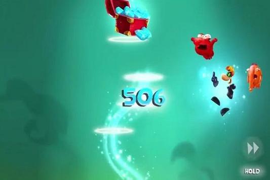 Game Rayman Adventures Tutorial screenshot 5