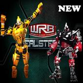 Play Real Steel WRB (World Robot Boxing) Guide icon