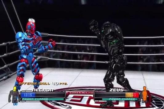 Play Real Steel WRB (World Robot Boxing) Guide screenshot 1
