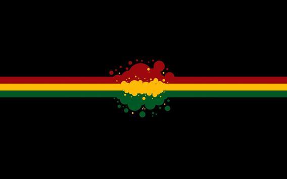 Reggae Live Wallpaper poster