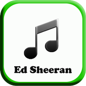Perfect Ed Sheeran Mp3 icon