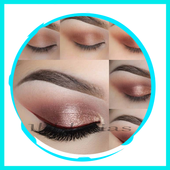 Perfect Eye Make Up Guides icon