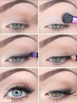 Perfect Eye Make Up Guides screenshot 4