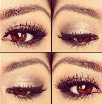 Perfect Eye Make Up Guides screenshot 6