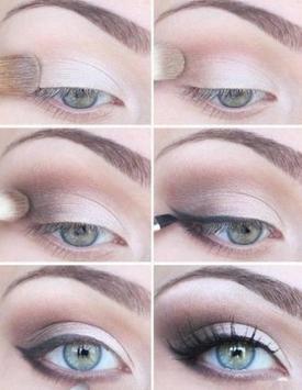 Perfect Eye Make Up Guides screenshot 7