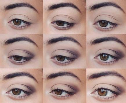 Perfect Eye Make Up Guides screenshot 8