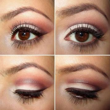 Perfect Eye Make Up Guides poster