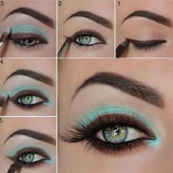 Perfect Eye Make Up Guides screenshot 10