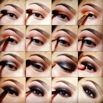 Perfect Eye Make Up Guides screenshot 11
