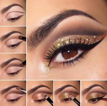 Perfect Eye Make Up Guides screenshot 12