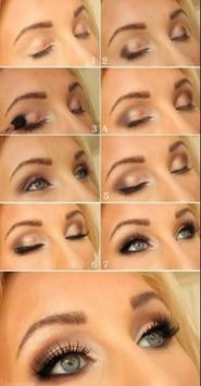 Perfect Eye Make Up Guides screenshot 2