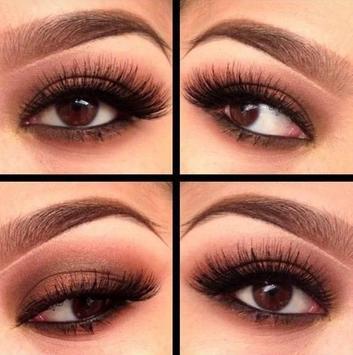 Perfect Eye Make Up Guides screenshot 3