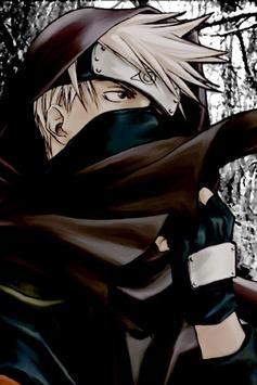 Perfect Kakashi Wallpaper Art screenshot 13