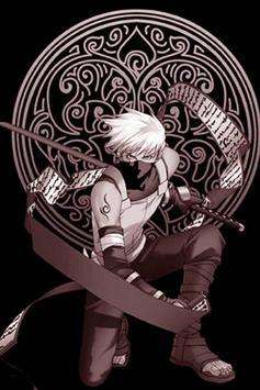 Perfect Kakashi Wallpaper Art screenshot 18
