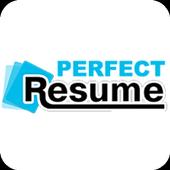 Perfect Resume Service icon