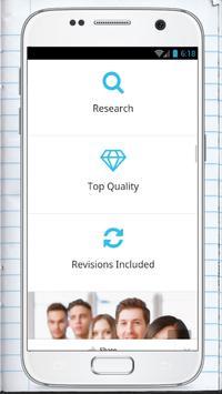 Perfect Resume Service apk screenshot