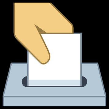 Georgian Elections apk screenshot