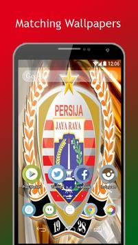 Beautiful Persija Jakarta Wallpaper Hd For Android Apk Download