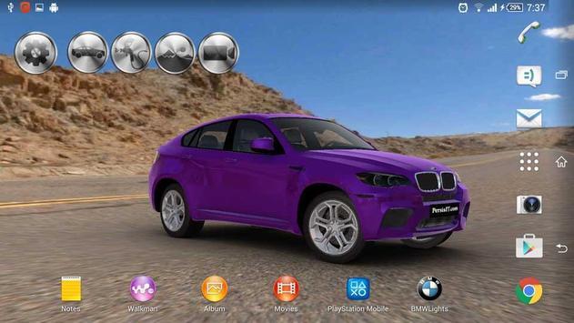 3D iCar screenshot 20