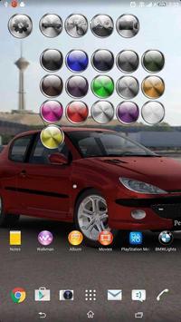 3D iCar screenshot 2