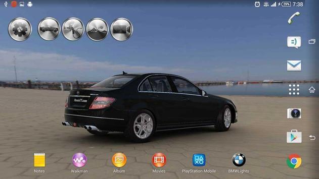 3D iCar screenshot 5