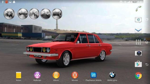 3D iCar screenshot 7