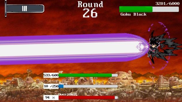 Dragon S : Safe The Future apk screenshot