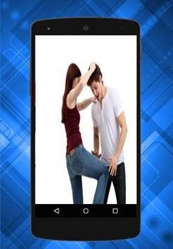 Self defense apk screenshot