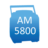 AM 5800 Assistant icon