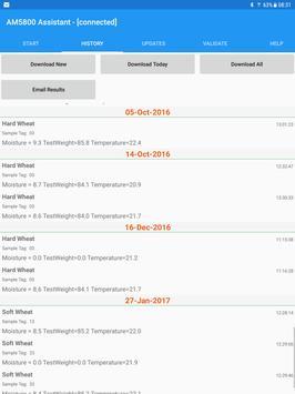 AM 5800 Assistant apk screenshot