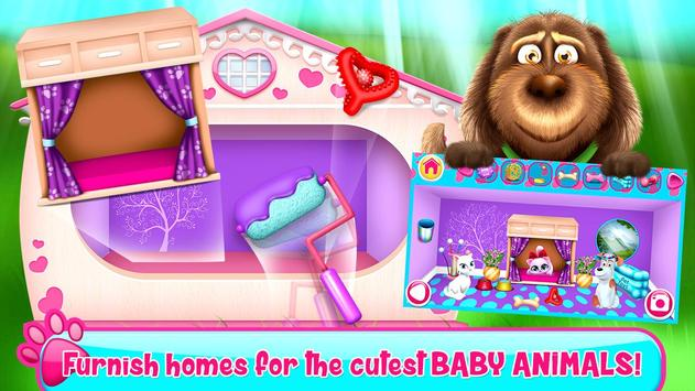 pet house decorating games poster pet house decorating games apk screenshot - Decorating House Games