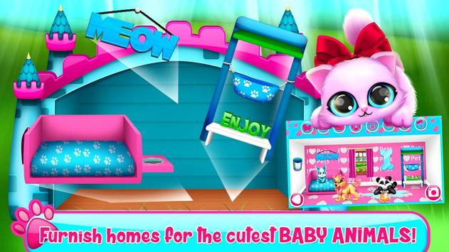 pet house decorating games apk screenshot - House Decorating Games