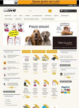 Pet-Ology screenshot 1