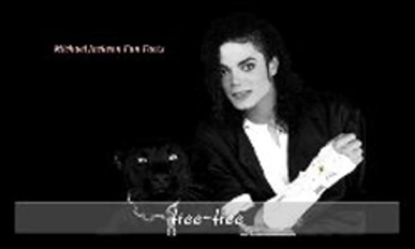 FFC Michael Jackson poster