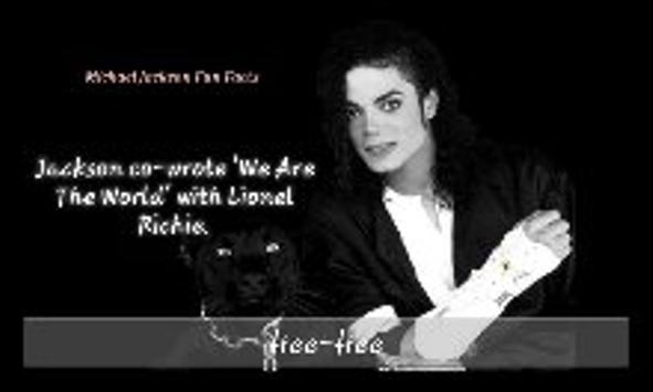 FFC Michael Jackson apk screenshot