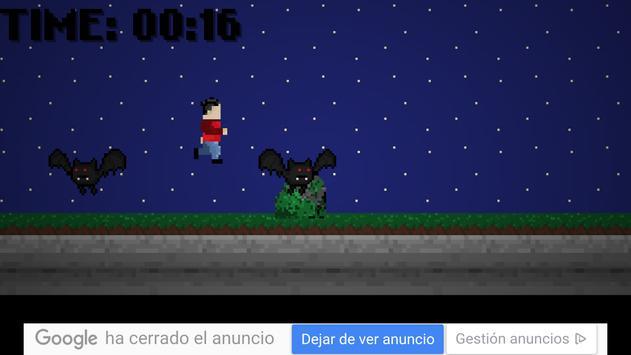 Halloween escape apk screenshot