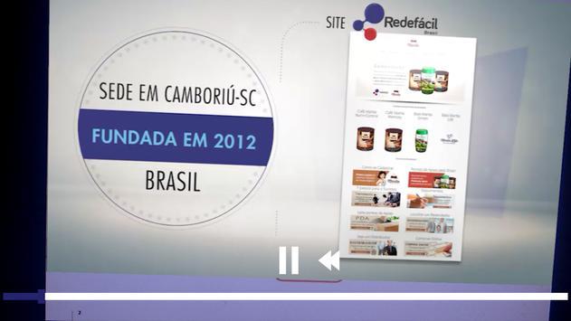Rede Fácil Brasil screenshot 1