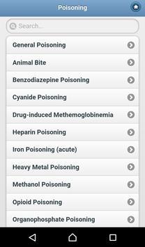 Poison Rx apk screenshot
