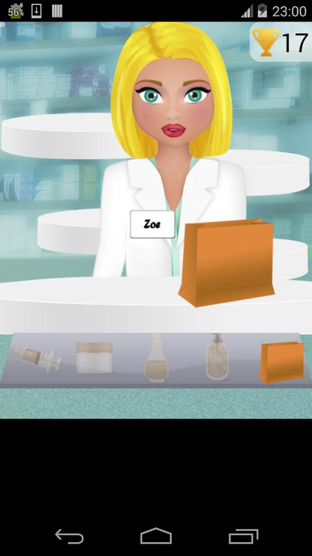 Pharmacy Cashier Game For Android Apk Download