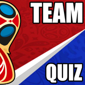 WorldCup 2018 Team Flag Quiz icon