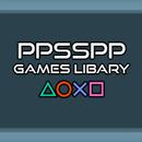PSP-Games Libary APK