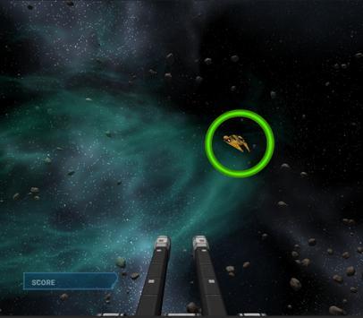 The Sentinel (VR  edition) apk screenshot