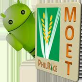 MOET App icon