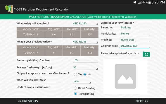 MOET App apk screenshot