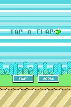 TapNFlap apk screenshot