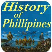History of Phillipines icon