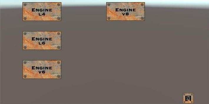 Gear Head Mania Free screenshot 9